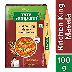Tata Sampann Kitchen King Masala