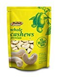 Tulsi Whole Cashew Premium (Vacuum Pack)
