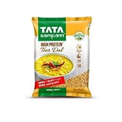Tata Chemicals Ltd. Toor Dal